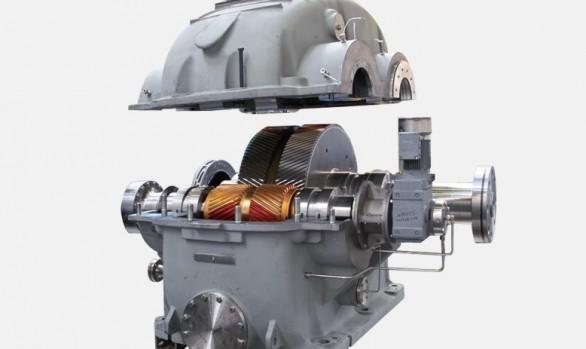 Voith Turbo BHS Getriebe GmbH