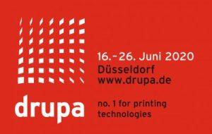 drupa in Hannover